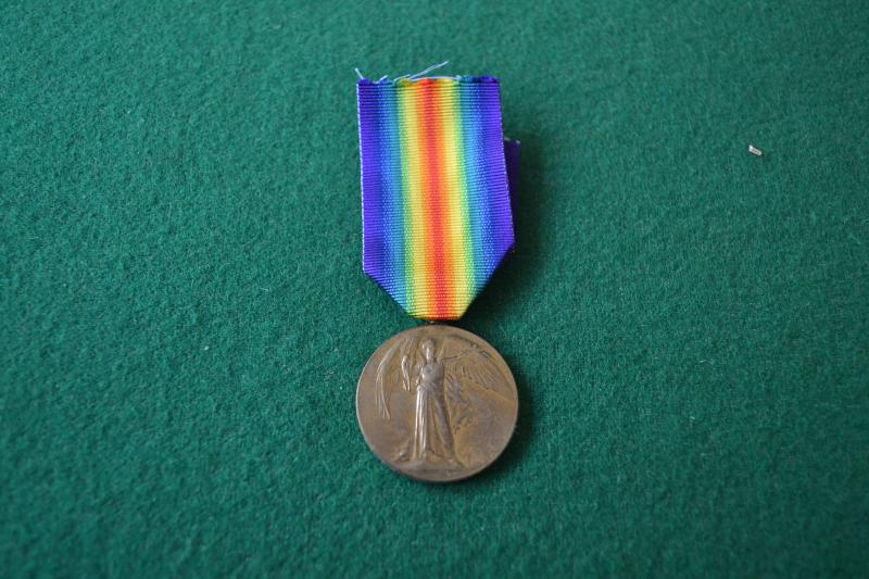 Victory Medal.